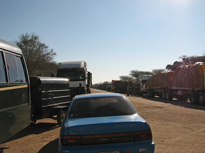 Botswana - 2007