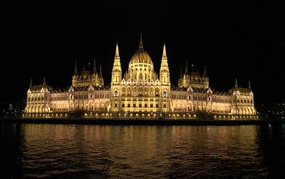 Budapest to Bucharest 2015