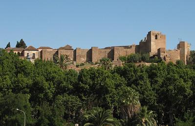 Malaga, Spain - 2007