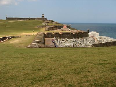 Puerto Rico 2008